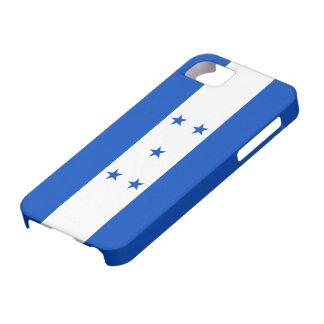 Honduras Flag iPhone 5 Covers