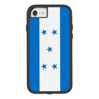 Honduras Flag Case-Mate Tough Extreme iPhone 8/7 Case