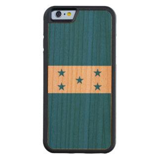 Honduras Flag Cherry iPhone 6 Bumper Case