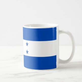 Honduras Flag Coffee Mug