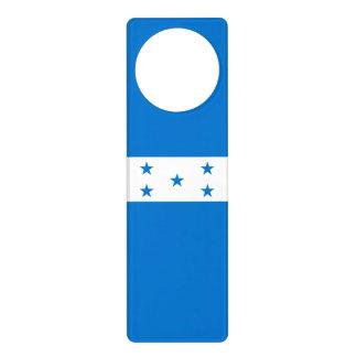 Honduras Flag Door Hanger
