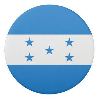 Honduras Flag Eraser