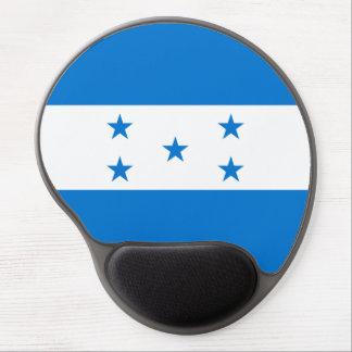 Honduras Flag Gel Mouse Pad