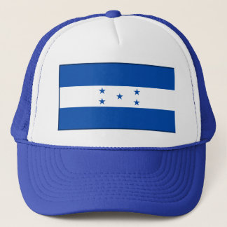 Honduras Flag Hat