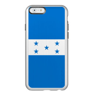 Honduras Flag Incipio Feather® Shine iPhone 6 Case
