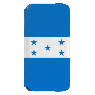 Honduras Flag Incipio Watson™ iPhone 6 Wallet Case