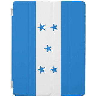 Honduras Flag iPad Cover