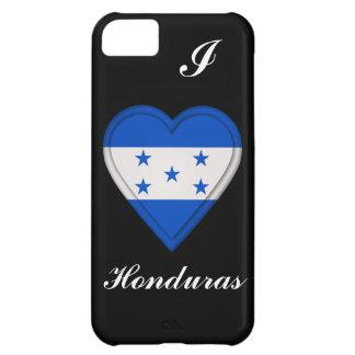 Honduras flag iPhone 5C case