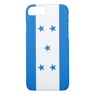 Honduras Flag iPhone 8/7 Case