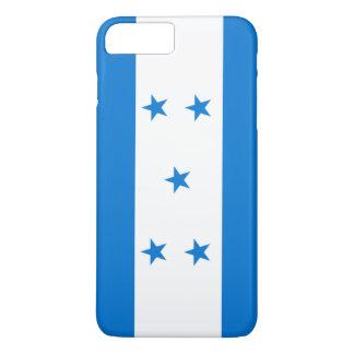 Honduras Flag iPhone 8 Plus/7 Plus Case