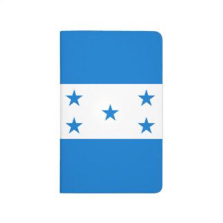 Honduras Flag Journals