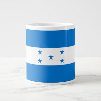 Honduras Flag Large Coffee Mug