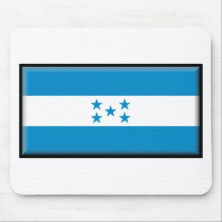 Honduras Flag Mouse Mat