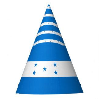 Honduras Flag Party Hat