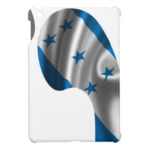 HONDURAS FLAG PRODUCTS COVER FOR THE iPad MINI