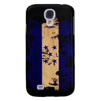 Honduras Flag Samsung Galaxy S4 Cover