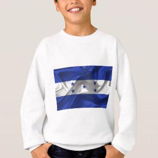 honduras-Flag Sweatshirt