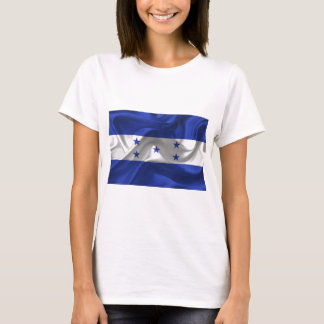 honduras-Flag T-Shirt