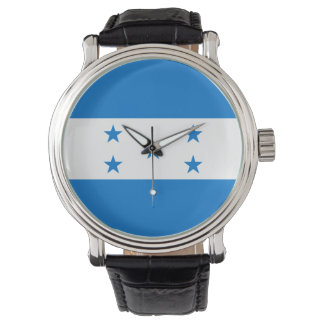 Honduras Flag Watch