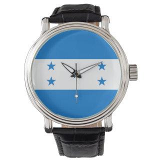 Honduras Flag Watch