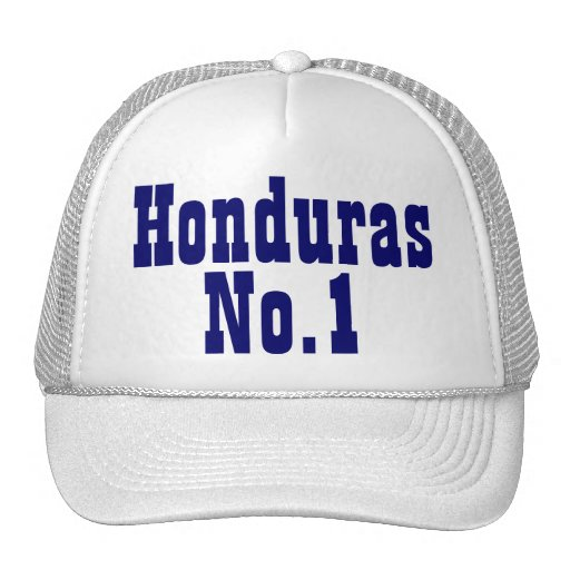 Honduras Hats