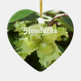 Honduras Hazelnuts Ornaments