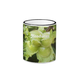 Honduras Hazelnuts Mugs