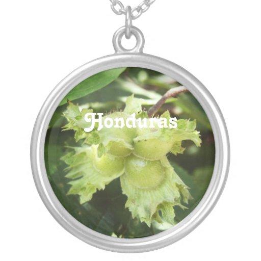 Honduras Hazelnuts Jewelry