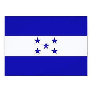 Honduras Personalized Invites