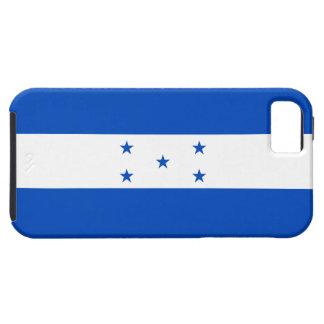 Honduras iPhone 5 Covers