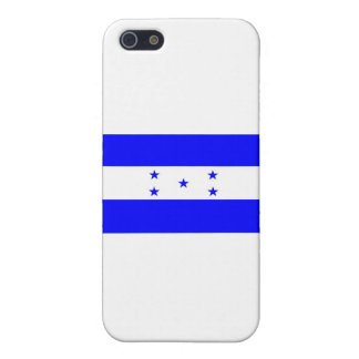 Honduras iPhone 5 Cases