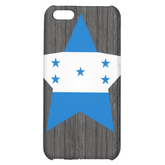 Honduras Cover For iPhone 5C