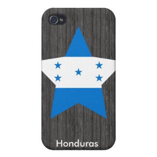 Honduras iPhone 4/4S Cover