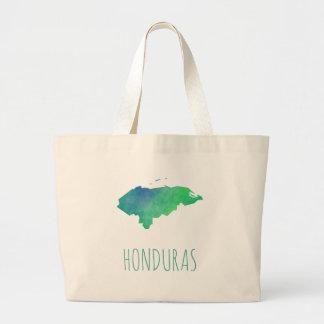 Honduras Large Tote Bag