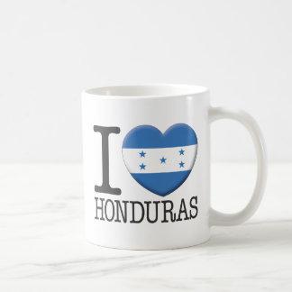 Honduras Coffee Mugs
