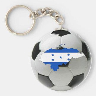 Honduras national team key chains