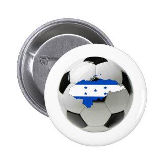 Honduras national team pin