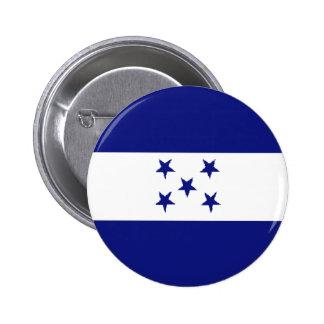 Honduras Pin