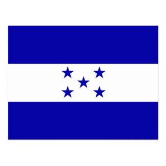 Honduras Post Cards