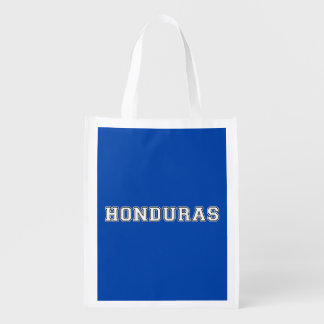 Honduras Reusable Grocery Bag