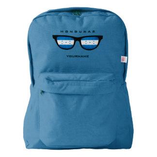 Honduras Shades custom backpacks Backpack