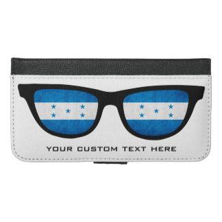Honduras Shades custom wallet cases