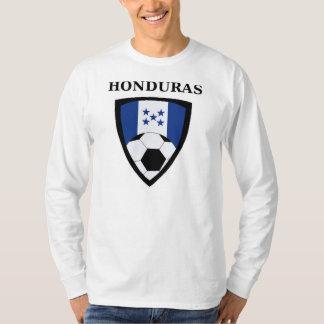 Honduras Soccer T Shirt