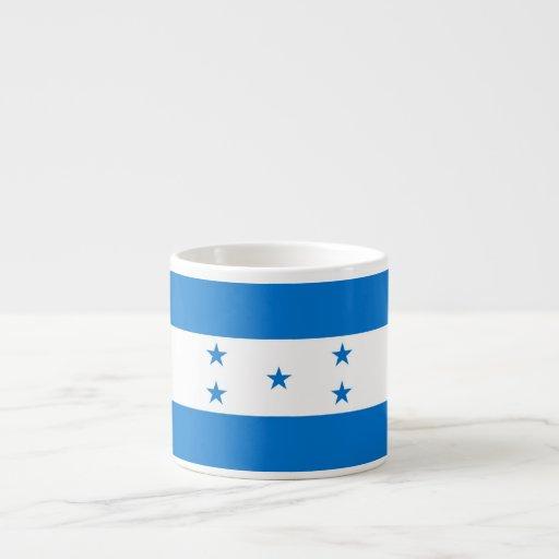 HONDURAS ESPRESSO CUP
