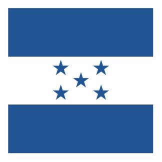 Honduras Standing Photo Sculpture