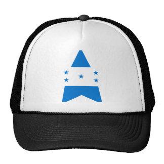 Honduras Star Trucker Hat