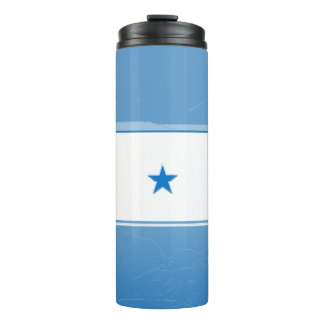Honduras Thermal Tumbler