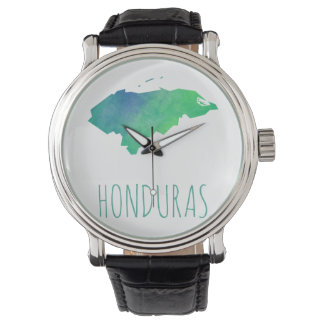 Honduras Watch
