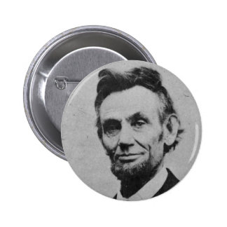Honest Abe Buttons