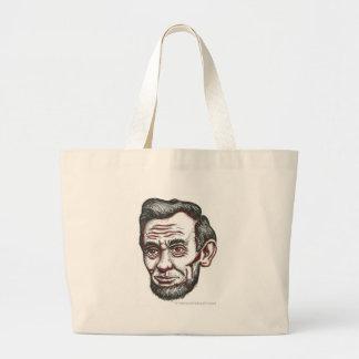 Honest Abe Bag